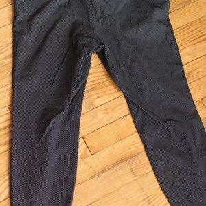 Old Navy Maternity Pixie Pants, Size 12